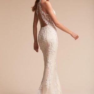 BHLDN Sookie Wedding Dress